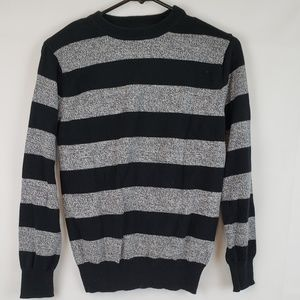 Cat and Jack boys sweater size Large 14/16 gray